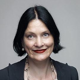Annette Schömmel