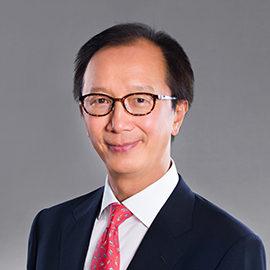 Antony Leung Kam-chung GBS, JP