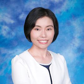 陈雪平博士