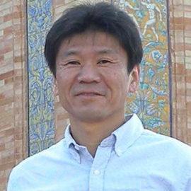 Dr. Masato Kinoshita, Kyoto University – Japan