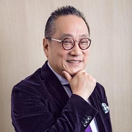 刘宇环先生