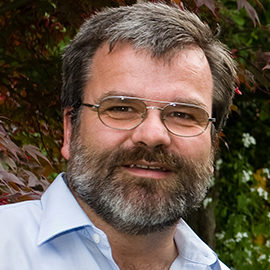 Professor Thomas Braunbeck, University of Heidelberg – Germany