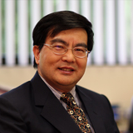 Professor Gong Zhiyuan, National University of Singapore