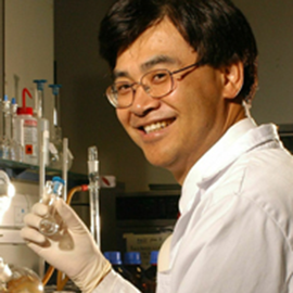 Professor Ho Kin Chung, Open University of Hong Kong