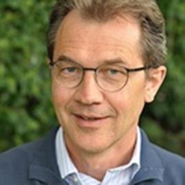 Professor Peter de Witte, Katholieke Universiteit Leuven (KU Leuven)- Belgium