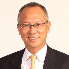 钟志平教授太平绅士