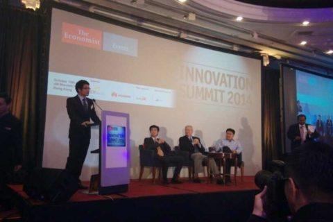 Economics Innovation Summit