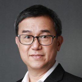 Professor Jack Sim