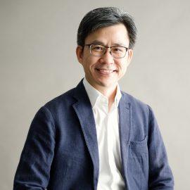 Paul Tai